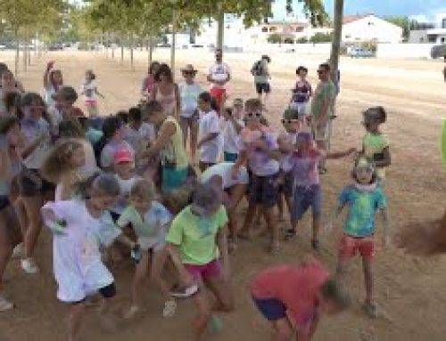 Festes Majors de l'Aldea 2018: Festa Holly Blue