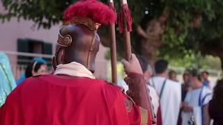 Festa Romana al Perelló