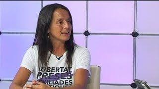 Entrevista a Montse Castellà