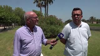Entrevista a Josep Sancho