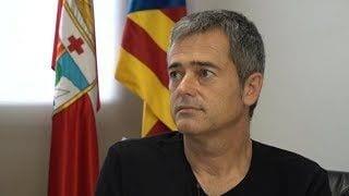 Entrevista a Jordi Gaseni