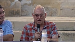 Festes Majors de Riba-roja d'Ebre 2018: Tarda de Patrimoni etnològic