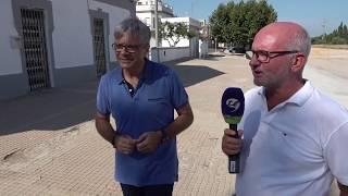 Entrevista a Dani Andreu