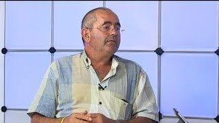 Entrevista a Xavier Llambrich