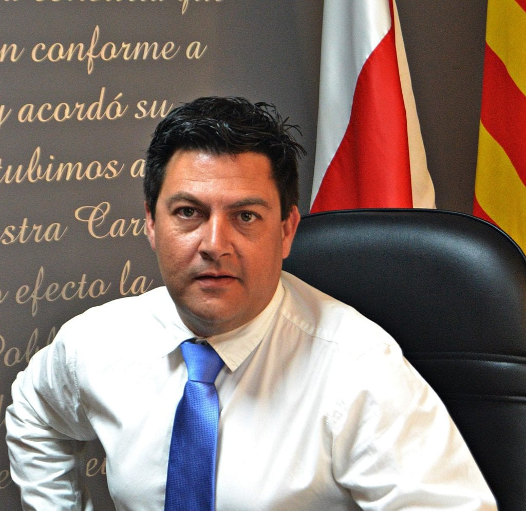 Alfred Blanch Farnos