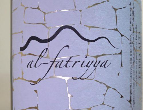 Al-Fatriyya, el primer vi de la Fatarella després de 40 anys