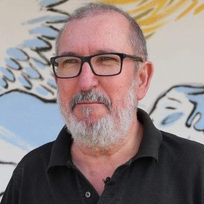 Francesc Artur Gas i Ferré