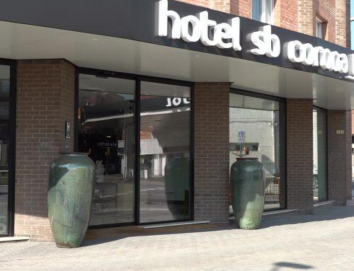 El GP de Motorland omple els hotels de l'Ebre