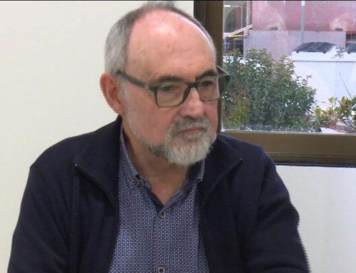 Pere Panisello presenta la seva renúncia i deixa de ser conseller delegat de GESAT i Tortosa Salut