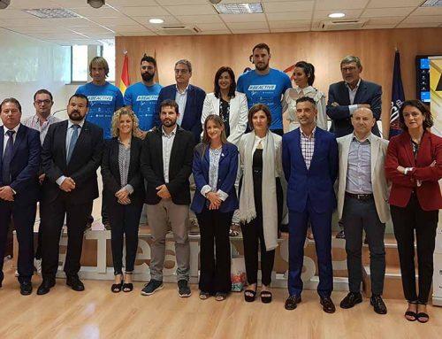 Tortosa participa en la 'Semana Europea del Deporte 2018'