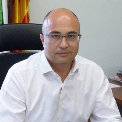 Víctor Ferrando Sabaté
