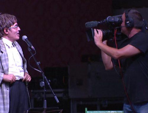Canal Terres de l'Ebre assoleix una de les millors dades d'audiència de l'any amb el concert dels Quicos