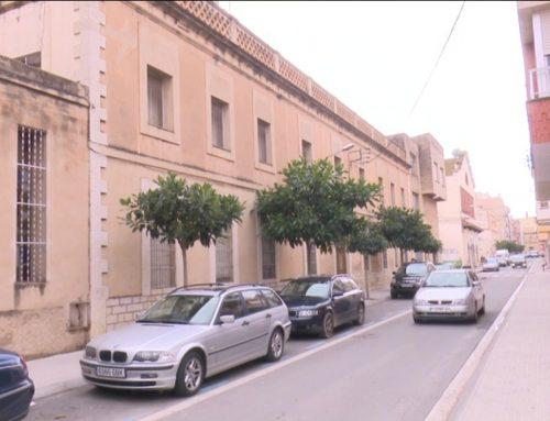 Amposta compra l'antic col·legi de les monges per 470.000 euros