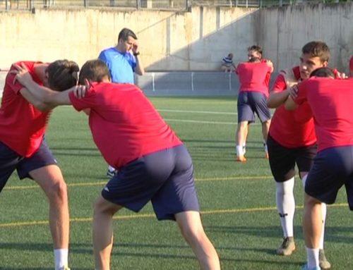 El FC Ascó vol trencar la dinàmica negativa, tot i les baixes