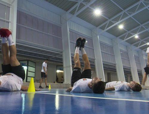 El Futbol Sala Amposta debuta a lliga nacional en la visita a Alcoletge