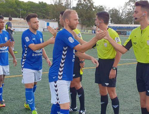 La UE Rapitenca buscarà la primera victòria de la temporada a Tàrrega