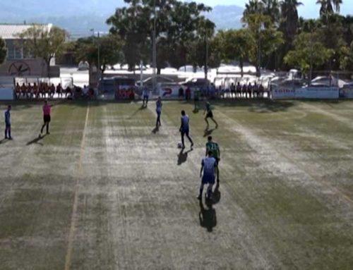 El FC Ascó suma un punt al camp del Santfeliuenc