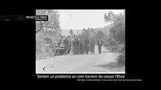 Tremolors - Capítol 9: Brigades internacionals