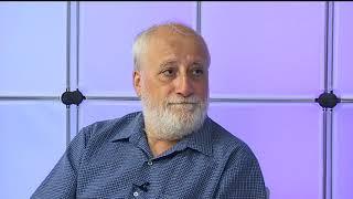 """Entrevista a Roc Salvadó i Marc March pel Congrés Internacional """"80 anys de la Batalla de l'Ebre"""""""