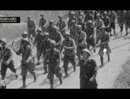 Tremolors – Capítol 10: Els estrangers de Franco
