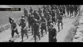 10 TREMOLORS   Els estrangers de Franco HD