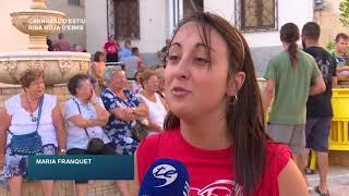 Carnaval d'estiu de Riba roja d'Ebre