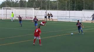 El Tortosa s'impulsa amb el triomf a Ulldecona (0-3)