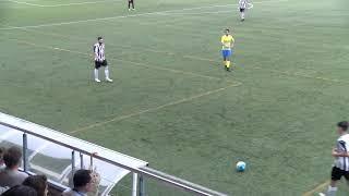 La Sénia supera l'Amposta (3-1)