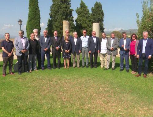 La Regió del Coneixement perfila el diàleg amb el Parlament i el Govern de la Generalitat