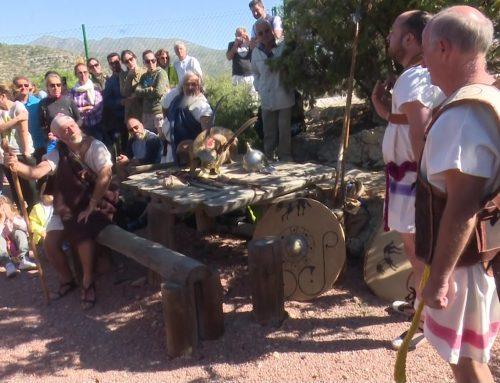 Alcanar reviu el passat iber amb el segon festival Tyrika