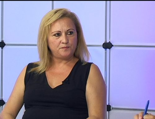 """María José Fernández, AECE: """"Hi ha una clara voluntat d'obertura cap al territori"""""""