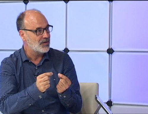 """Alfons Montserrat, exalcalde d'Alcanar: """"La redacció del nou POUM és el tema que m'ha quedat pendent i m'hagués agradat deixar resolt"""""""