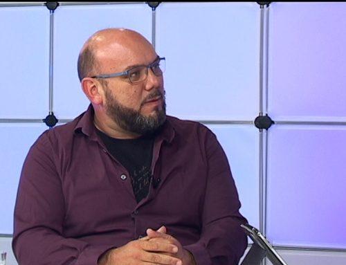"""Mario Pons, cineasta: """"Amb el meu cinema intento més que sacsejar, reconstruir consciències"""""""