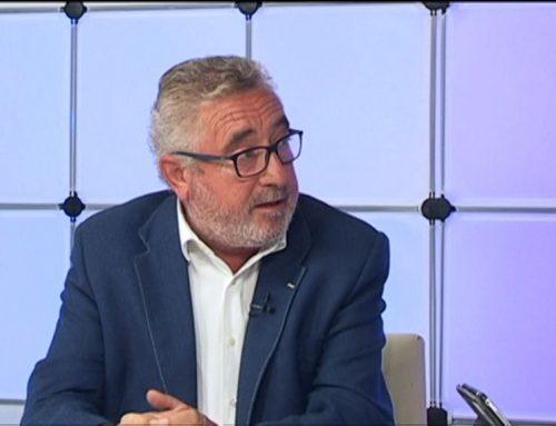 """Miquel Aubà, ERC: """"Hem estat solidaris energèticament i ens adonem que se n'aprofiten de naltros"""""""