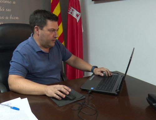 Santa Bàrbara eixuga el deute municipal