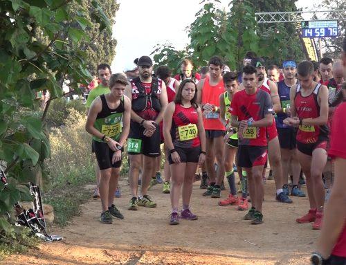 Torna la cursa de muntanya Duextrem Amposta