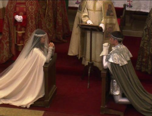 Gandesa recrea aquest cap de setmana el Casament Reial