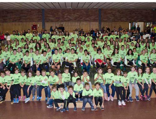 La Unió Atlètica Montsià es presenta en plena etapa de creixement