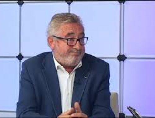 Entrevista a Miquel Aubà, senador d'ERC