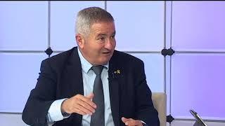 Entrevista a Xavier Pallarés