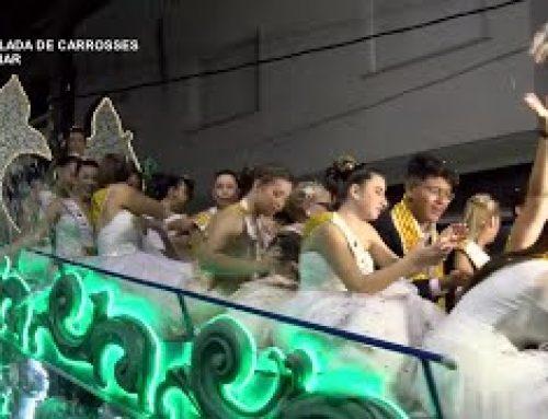 Festes del Remei 2018: Desfilada de Carrosses a Alcanar