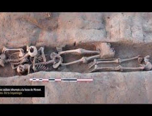 Tremolors – Capítol 14: Memòria de Mort