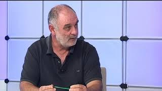 L'ENTREVISTA Dilluns 29 d'Octubre  HILARI CURTO
