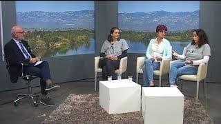 Rodat a l'Ebre. Documental 'Flix: atur o mìsèria'