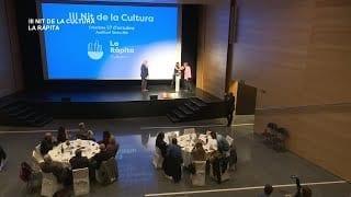 III Nit de la Cultura Sant Carles de la Ràpita