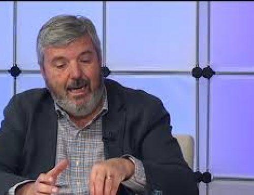 Entrevista a Juanjo Malràs, alcalde de Prat de Compte i diputat provincial