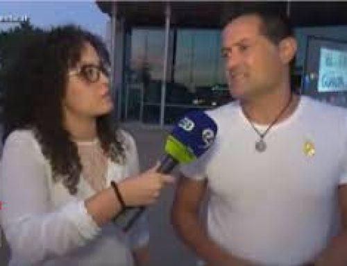 Testimonis de com es va viure l'1 d'octubre a la Ràpita ara fa un any