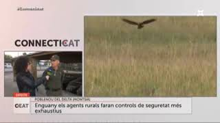Caçadors i agents rurals preparats per la nova temporada de caça