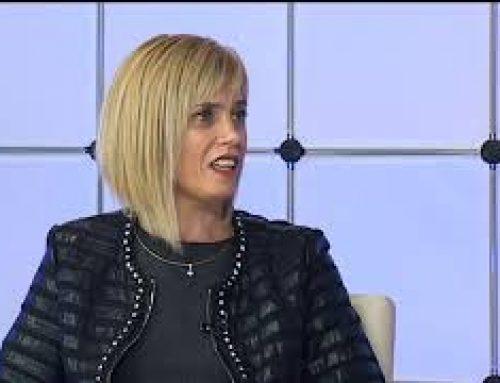 Entrevista a Sònia Tomàs, directora del Centre de Noves Oportunitats