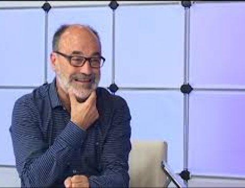 Entrevista a Alfons Montserrat, exalcalde d'Alcanar